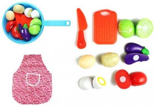 Набор продуктов Наша Игрушка Все для обеда M7073-3