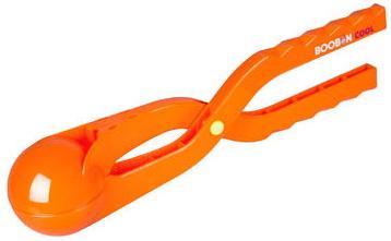 Игрушка для лепки снежков COOL, D-750, оранжевый