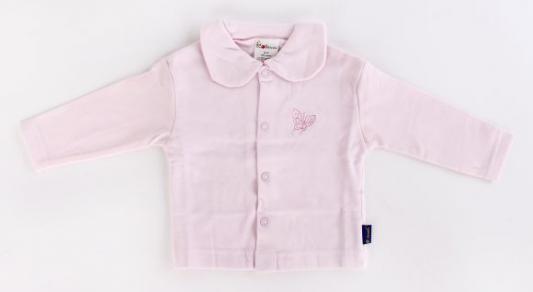 Кофта р.86 розовый кофта billionaire