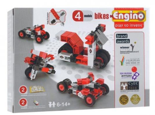 Конструктор ENGINO Мотоциклы PB12(0432) цены