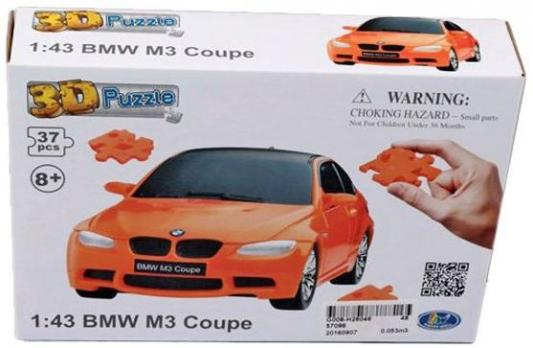 Пазл 3D HAPPY WELL BMW M3 Coupe 57096