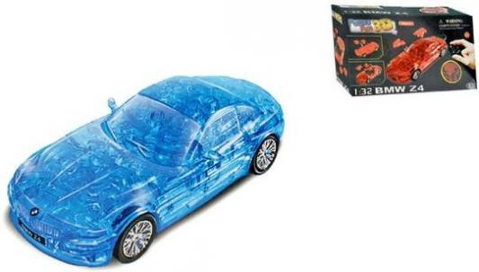 Пазл HAPPY WELL BMW Z4 3D Puzzle Non Assemble 57085 пазл 3d 37 элементов happy well lamborghini murcielago lp 670 4 57092