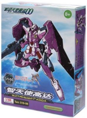 Робот-трансформер Kakadu Gaoda Житяньши 518-06