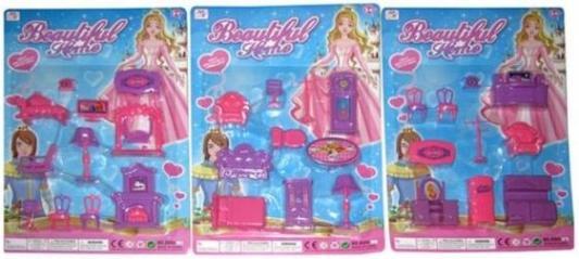 Набор мебели S+S toys Набор мебели для кукол EJ44749