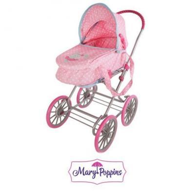 Коляска для кукол Mary Poppins Зайка 67310