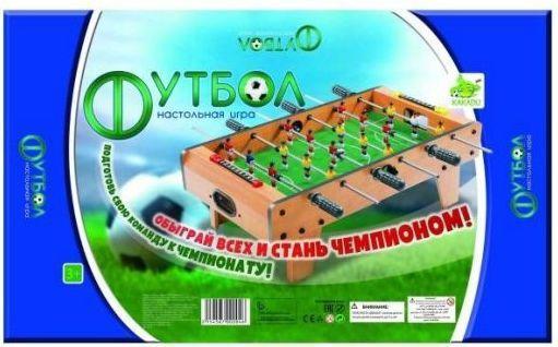 Настольная игра Kakadu футбол Футбол (3 линии) F749 игра настольная футбол