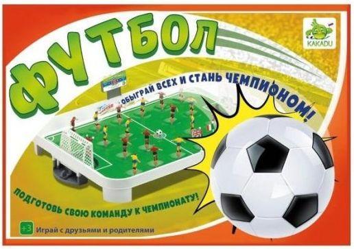 Настольная игра Kakadu футбол Футбол F017