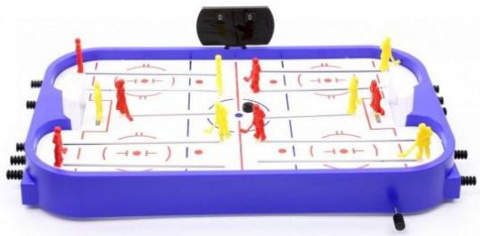 Настольная игра Хоккей на штангах настольная игра stiga хоккей stanley cup