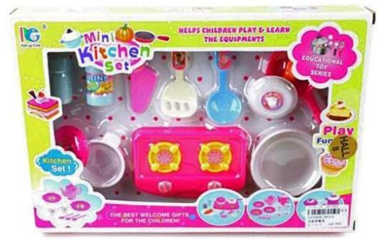Кухня Наша Игрушка Мини кухня 3631A