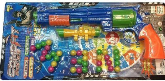 купить Набор Наша Игрушка Игровой желтый зеленый красный синий 635577 по цене 240 рублей