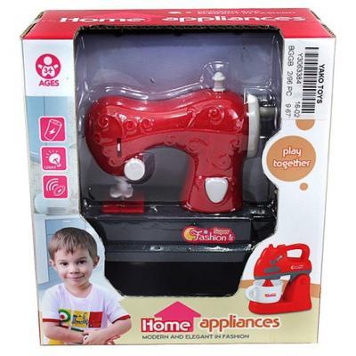 Швейная машинка Наша Игрушка Швейная машинка со звуком и светом Y3063384 стоимость