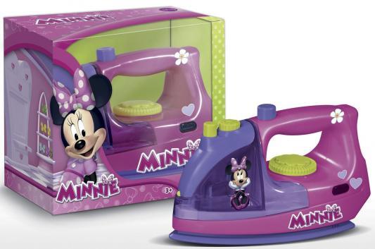 Утюг Simba Minnie Mouse 4735135 simba simba утюг hello kitty 12 24