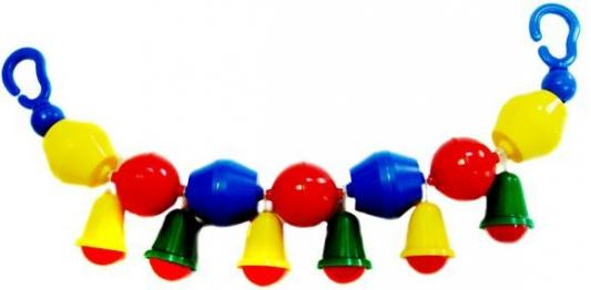 Подвеска Бубенчики бубенчики декоративные купить в москве
