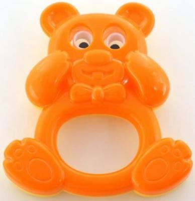Погремушка Медвежонок стеллар погремушка дудочка стеллар