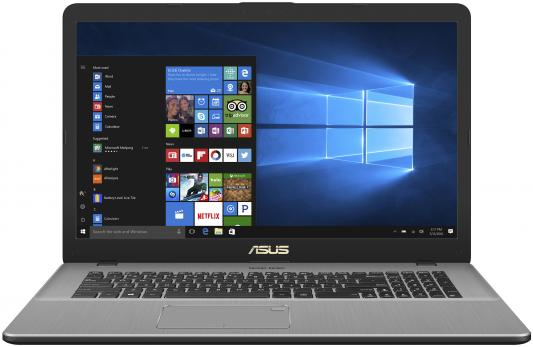 Ноутбук ASUS VivoBook Pro 17 N705UN-GC112T (90NB0GV1-M01390) ноутбук asus vivobook pro 15 n580vd dm230t 90nb0fl1 m07690 90nb0fl1 m07690