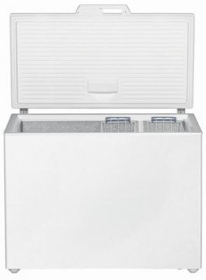 Морозильный ларь Liebherr GT 3622-21 001 белый морозильный ларь kraft bd w 350qx белый