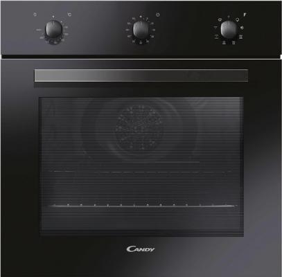 Электрический шкаф Candy FPE602/6N черный духовка электрическая candy fpe502 6n
