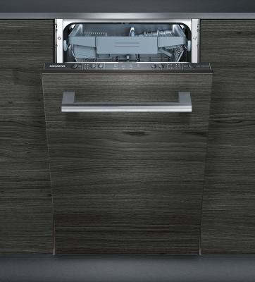 Посудомоечная машина Siemens SR64E072RU чёрный siemens sr 26t897