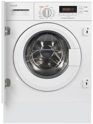 Стиральная машина Weissgauff WMDI 6148D белый