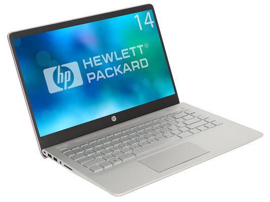Ноутбук HP Pavilion 14-bf024ur (2PV85EA) 580978 001 for hp pavilion dv6 2000 notebook motherboard socket 989 motherboard w hdmi 31up6mb00j0 100