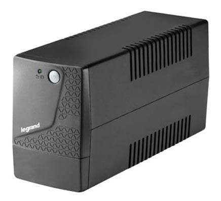 Картинка для ИБП Legrand Keor SPX 600 ВА IEC C13 360Вт 600ВА черный 310320