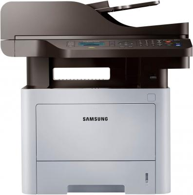 МФУ HP Samsung ProXpress SL-M4070FR A4 40ppm 1200x1200dpi Ethernet USB SS389P стоимость