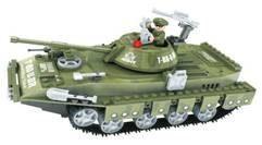 Конструктор Ausini Армия 213 элементов 22502