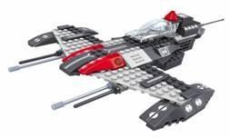 Купить Конструктор Ausini Космос 129 элементов 25469, Мягкие конструкторы для детей