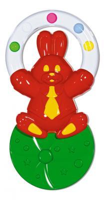 Прорезыватель СТЕЛЛАР Жонглер разноцветный с 3 месяцев стеллар домино 3 герои мультфильмов стеллар