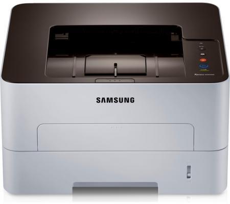 Принтер HP Samsung Xpress SL-M2830DW ч/б A4 26стр.мин 4800x600dpi Ethernet Wi-Fi USB SS345E мфу лазерное samsung xpress m2070