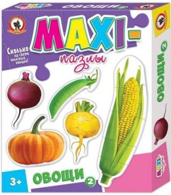 Пазл 20 элементов Русский Стиль Овощи 2 03528
