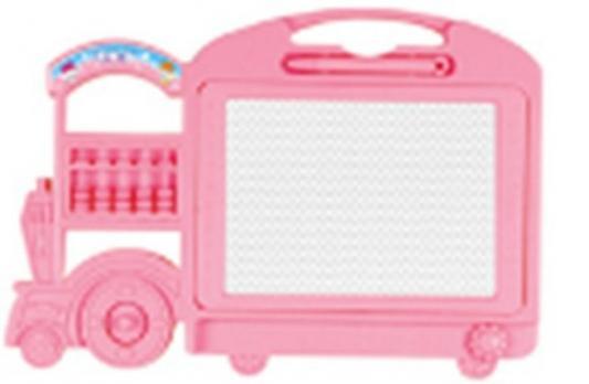 Магнитная доска Наша Игрушка Паровозик 635718 игрушка