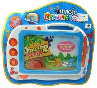 Магнитная доска Наша Игрушка Доска для рисования 100110972