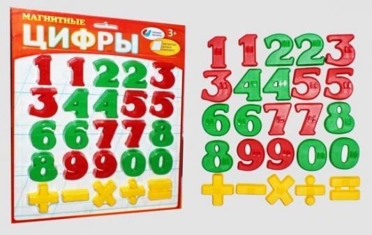 Набор магнитов Татой Магнитные цифры Т1 1104