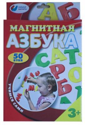 Набор магнитов Татой Магнитная азбука 11032