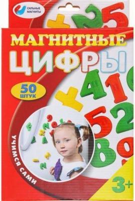 Набор магнитов Татой Магнитные цифры 11042