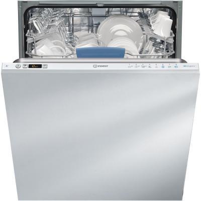 Посудомоечная машина Indesit DIFP 8B+96 Z белый