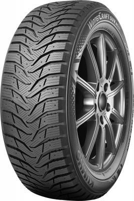 Шина Marshall WinterCraft SUV Ice WS31 285/60 R18 116T зимняя шина kumho wintercraft ice wi31 215 65 r16 98t