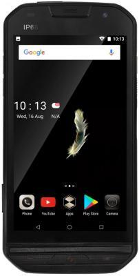 Смартфон Doogee S30 16 Гб черный цена и фото