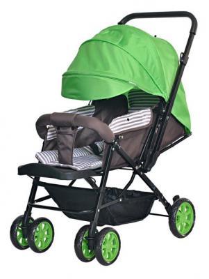 Купить Коляска прогулочная Everflo Range (green), зеленый, Прогулочные коляски