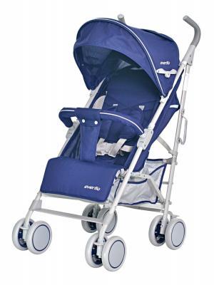 Коляска-трость Everflo ATV (dark blue) универсальная коляска smile line indiana 3 в 1 02 dark blue turquoise