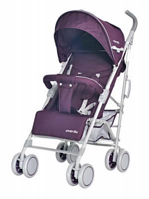 Коляска-трость Everflo ATV Е 1266 (purple) everflo коляска трость everflo atv purple