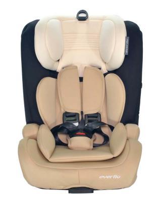 Автокресло Everflo Safe (beige)