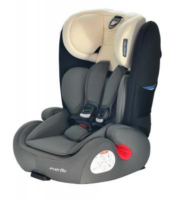 Автокресло Everflo Safe (grey)