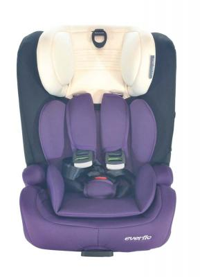 Автокресло Everflo Safe (purple)