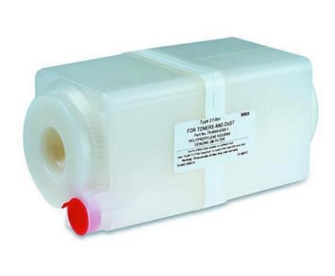 Фото - Фильтр для пылесоса 3М Type 1, тонкой очистки (Katun/SCS) SV-SPF1 фильтр