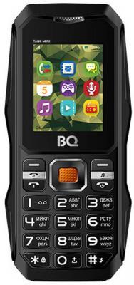 Мобильный телефон BQ BQ-1842 Tank mini черный мобильный телефон jiayu g6 mtk 6592 octa core 2 16 13 0mp android 3 g wcdma 5 7 ips 1920 1080
