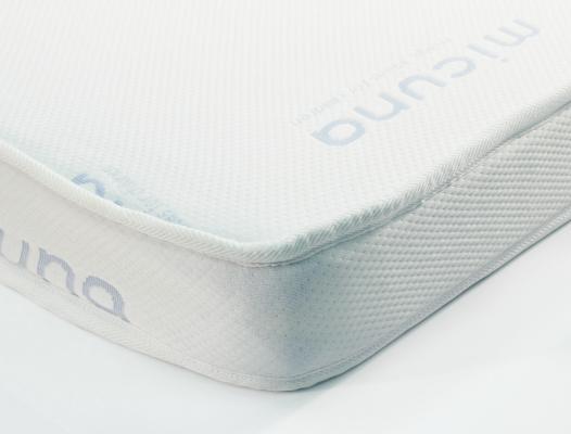 Матрас 117х57см для кроватки Micuna CH-1293 (виско-эластик)