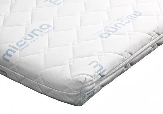 Матрас 117х57см для кроватки Micuna CH-1583 (кокос-латекс) micuna ch 1583 120х60
