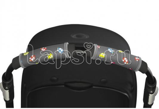 Фото - Чехлы Choopie CityGrips на ручки для универсальной коляски(534 Toy Cars серый) чехлы choopie citygrips на ручки для универсальной коляски 374 grey elephant серый